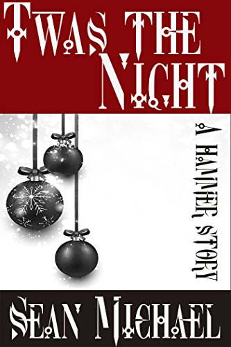 twas-the-night-the-hammer-series-book-40-english-edition
