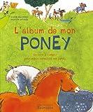 echange, troc Sylvie Baussier - L'album de mon poney