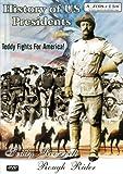 echange, troc History of Us Presidents: Teddy Roosevelt - Rough [Import USA Zone 1]