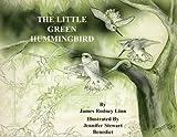 The little green hummingbird