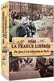 echange, troc Coffret 4 DVD : 1944 La France Libérée, du Jour J à la Libération de Paris