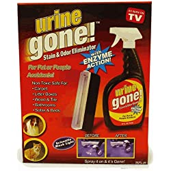Funny product Urine Gone
