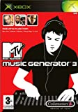 Cheapest MTV Music Generator 3 on Xbox
