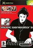 Cheapest MTV Music Generator 3 on Xbox