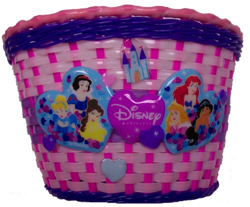 Disney Princess Basket