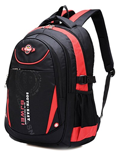 High Quality Double Shoulders Backpack Nice for Middle School Student