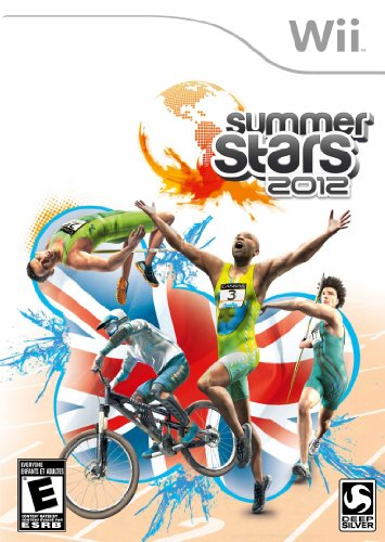 Summer Stars 2012 - Nintendo Wii - 1