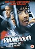 Phone Booth [2003] [DVD]