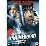 Phone Booth [2003] [DVD]by Colin Farrell