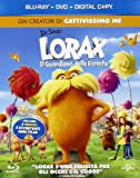 The Lorax - Il Guardiano Della Foresta (Blu-Ray+Dvd+Digital Copy) [Italian Edition]