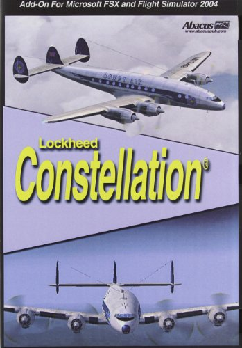 Lockheed Constellation - Standard Edition