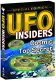 UFO Insiders - Cosmic Top Secret 4 DVD Special Edition [Import]