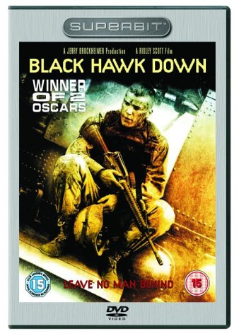 Black Hawk Down [Superbit] [DVD]