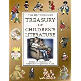 The Hutchinson Treasury of Children's Literatureby Quentin Blake