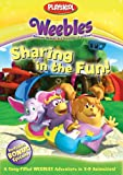 Weebles: Sharing in the F [Import]