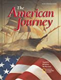 img - for The American Journey book / textbook / text book