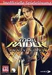 Tomb Raider: Anniversary - L�sungsheft