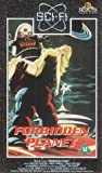 Forbidden Planet [VHS] [1956]