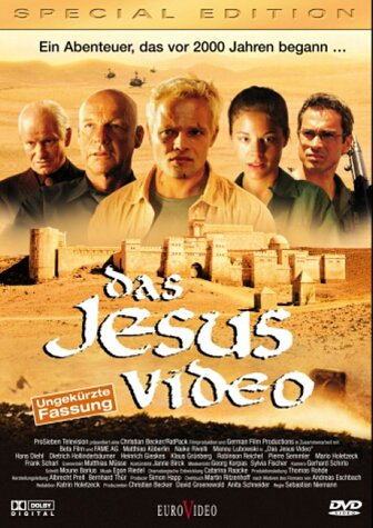 Das Jesus Video [Special Edition] [2 DVDs]