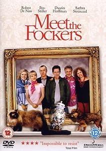 Meet The Fockers [UK Import]