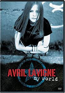 Avril Lavigne - My World (DVD & CD)