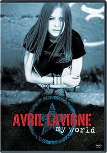 Avril Lavigne - My World (DVD & CD)