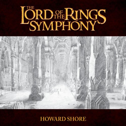 The Lord of the Rings Symphony (Lotr Symphony compare prices)