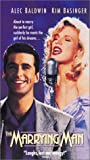 Marrying Man [VHS]