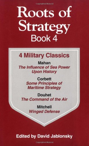 Roots of Strategy: Book 4: 4 Military Classics: Bk. 4