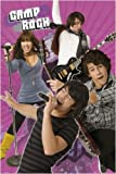 Disney Camp Rock Posters