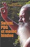 echange, troc Christian Fabre - Swami : PDG et Moine hindou