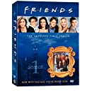 Friends - The Complete First Season - 4 DVD [Import USA Zone 1]