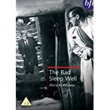 "The Bad Sleep Well [UK Import]von ""Toshiro Mifune"""