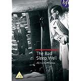 The Bad Sleep Well [1960] [DVD]by Toshir� Mifune