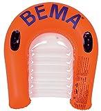 Bema 18015 - Happy People, Kid Surfer, 78 x 68 cm, de color naranja