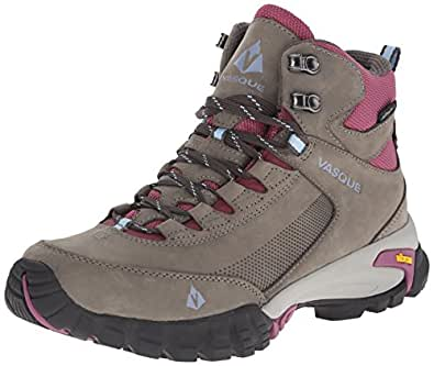 vasque women 39 s talus trek ultradry hiking boot. Black Bedroom Furniture Sets. Home Design Ideas