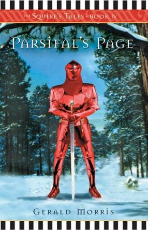 Cover of Parsifal's Page (The Squire's Tales)