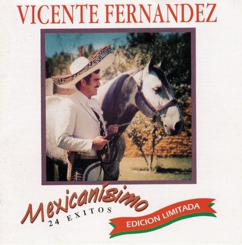 Vicente Fernandez - Ay Amigo Lyrics - Zortam Music