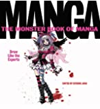 The Monster Book of Manga