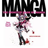 The Monster Book of Mangaby Estudio Joso