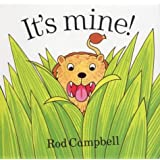 It's Mineby Rod Campbell