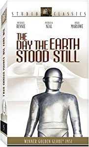 Day Earth Stood Still [Import]
