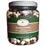 Archer Farms Black & White Trail Mix - 38 Oz Tub by Archer Farms Trail Mix