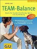TEAM-Balance - Basis für Hunde-Erziehung, -Sport und -Ausbildung