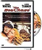 The Sea Chase (Widescreen) (Bilingual)