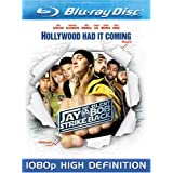 Jay and Silent Bob Strike Back [Blu-ray] ~ Jason Mewes