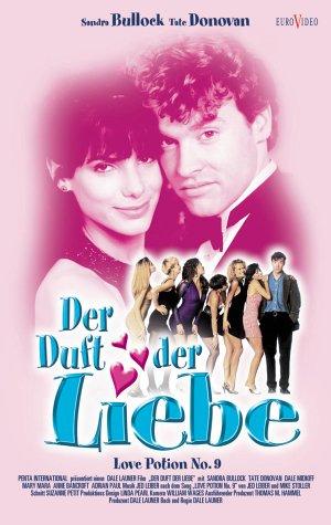Der Duft der Liebe [VHS]