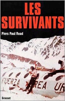Les Survivants - Piers Paul Read
