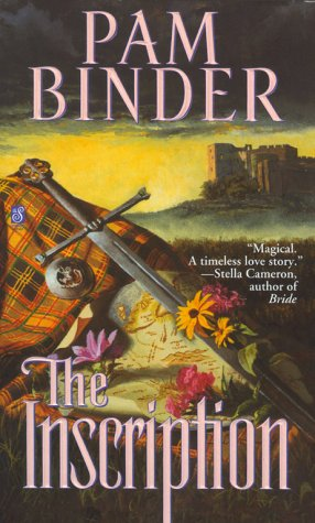 The Inscription (Sonnet Books), Pam Binder
