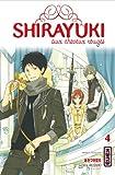Shirayuki aux cheveux rouges Vol.4